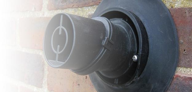 Boiler Flues