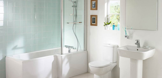 Tempo Bathroom Range